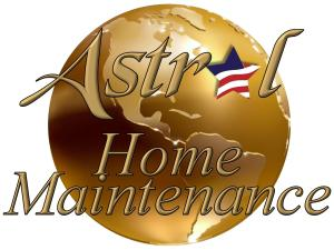 Astral Home Maintenance
